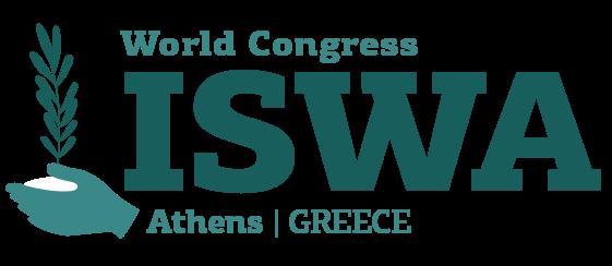 """Congreso Mundial ISWA 2021: """"De la gestión de residuos a una economía circular: el camino por delante"""""""